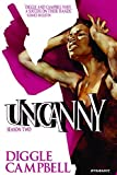 img - for Uncanny Volume 2 book / textbook / text book