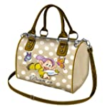 Disney Sette Nani - Borsa a bauletto...