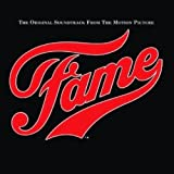 Irene Cara Fame Soundtrack