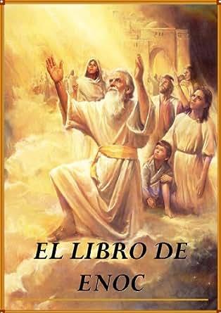 Amazon com libro de enoc spanish edition ebook an 243 nimo kindle