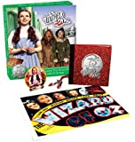 The Wizard of Oz Collectible Set: A Commemorative Trip Down the Yellow Brick Road (Running Press Mini Kits)