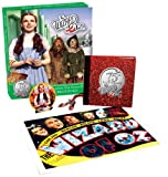 The Wizard of Oz Collectible Set: A Commemorative Trip Down the Yellow Brick Road