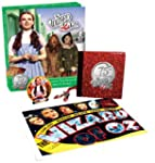 The Wizard of Oz Collectible Set: A C...