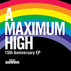 A Maximum High 15th Anniversary EP