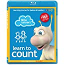 Learn to count [Blu-ray]