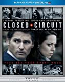 Closed Circuit [Blu-ray]