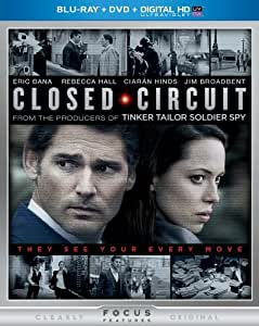 Closed Circuit (Blu-ray + DVD + Digital HD UltraViolet)
