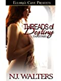 Threads of Destiny (Tapestries, Boook Four)