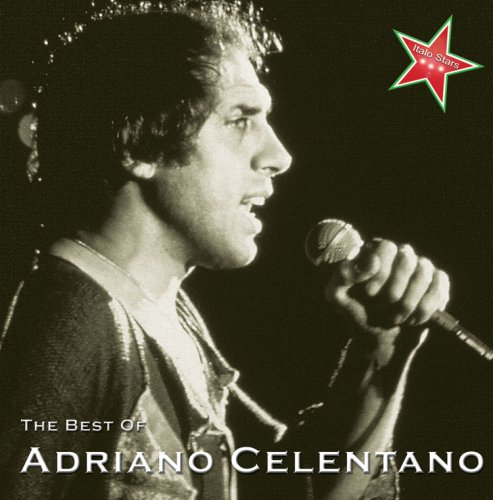 adriano celentano download best of adriano celentano album zortam music. Black Bedroom Furniture Sets. Home Design Ideas