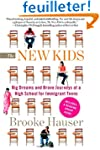 The New Kids: Big Dreams and Brave Jo...