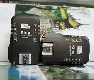 PIXEL 3931105 Accessoire appareil photo Noir