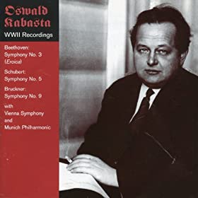 World War II Recordings by Oswald Rabasta (1943)