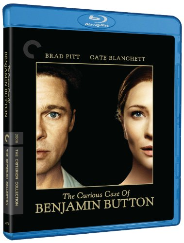The Curious Case Of Benjamin Button (The Criterion Collection) [Blu-ray]