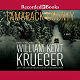 img - for Tamarack County: Cork O'Connor, Book 13 book / textbook / text book