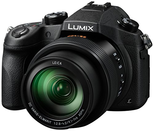 #Panasonic Lumix DMC-FZ1000EG#