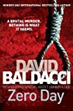 Zero Day David Baldacci