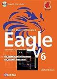 Eagle V6: Getting Started Guide [PCB Design]