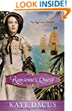 Ransome's Quest (The Ransome Trilogy)