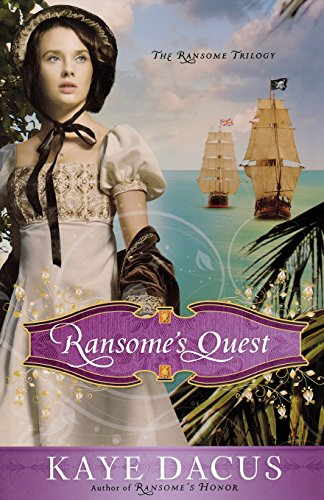 Image of Ransome's Quest (The Ransome Trilogy)