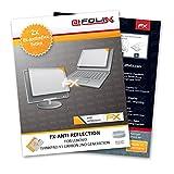 2 x atFoliX Screen Protection Lenovo ThinkPad X1 Carbon 2nd Generation - FX-Antireflex anti-reflective