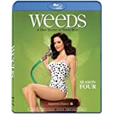 Weeds: The Complete Fourth Season [Blu-ray]