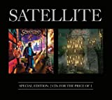 A Street Between Sunrise And Sunset/Into The Night: Special Edition by Satellite (2013-01-15)