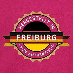 Hergestellt In FREIBURG 100% Authentisch - Kinder Pullover/Sweatshirt - 8 Farben