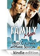Family Man [Edizione Kindle]