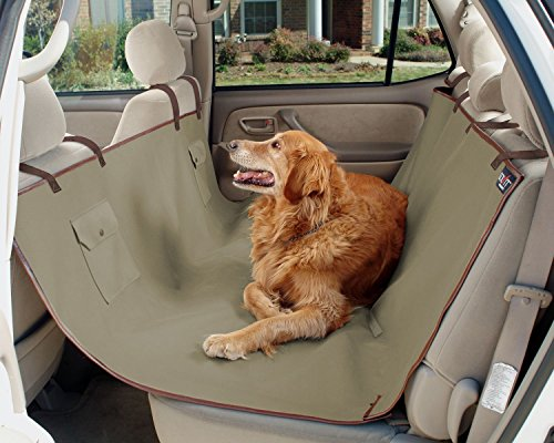 Solvit 62314 Waterproof Hammock Seat Cover for Pets