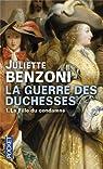 La guerre des duchesses
