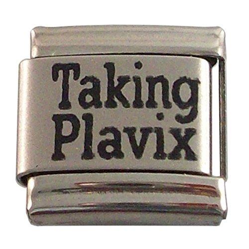 taking-plavix-medical-italian-charm