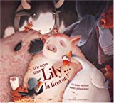 img - for Une Lettre Pour Lily...La Licorne ! (Albums Gautier-Languereau) (French Edition) book / textbook / text book