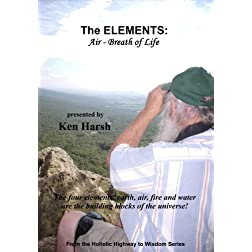 The ELEMENTS: Air - Breath of Life