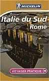 echange, troc Michelin - Italie du Sud, Rome