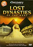 Lost Dynasties Of The West