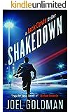 Shakedown (Jack Davis Thrillers Book 1)