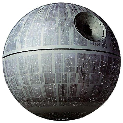 Ufficiale di Star Wars Death Star Piano di lavoro Saver / Tagliere