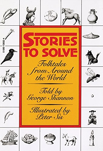 Stories to Solve (Folktales From Around The World compare prices)