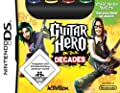 Guitar Hero: On Tour - Decades inkl. Guitar Grip