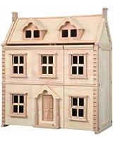 PlanToys - PT7124 - Jouet en bois - Maison Victorienne