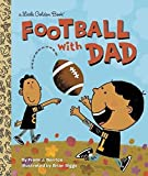 Football-With-Dad-Little-Golden-Book