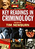 img - for Key Readings in Criminology book / textbook / text book