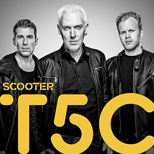 Scooter-The Fifth Chapter-2CD-2014-VOiCE Download