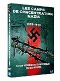 echange, troc Les camps de concentrtation nazis