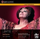 Joan Sutherland Delibes: Lakme (Joan Sutherland/ Henri Wilden/ Clifford Grant/ Richard Bonynge) (Opera Australia: OPOZ56012CD)