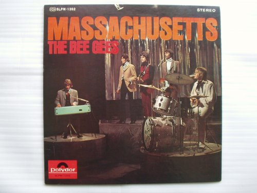 Bee Gees - Massachusetts - Zortam Music