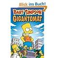 Bart Simpson Comic, Bd. 12: Gigantomat