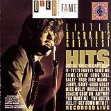 echange, troc Little Richard - Greatest Hits Live