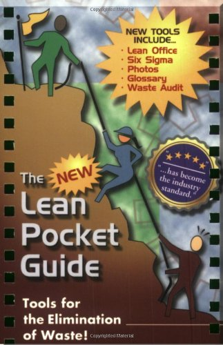 The NEW Lean Pocket Guide