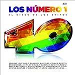 Los N�meros 1 De 40